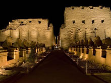 Sound And Light Show At Karnak Package