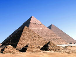 Classic Tours - Egypt Panorama