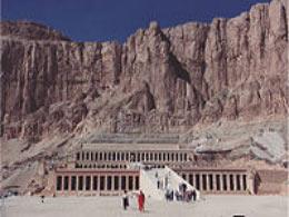 King Ramses Tour
