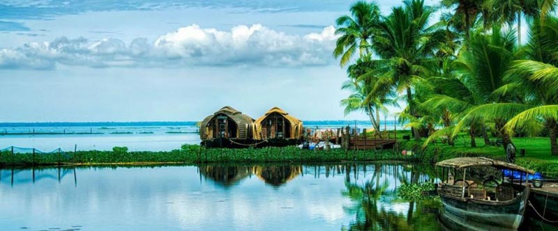Kerala Package 05Night/06Days With Kovalam