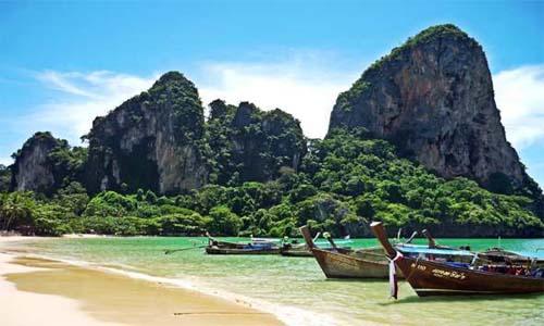 Exotic Phuket With Krabi Tour