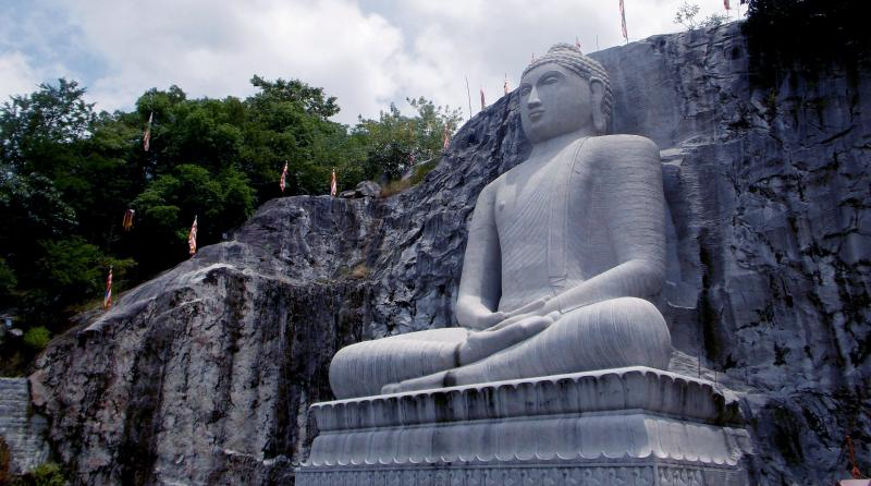 Negombo – Sigiriya – Polonnaruwa – Dambulla – Negombo Package