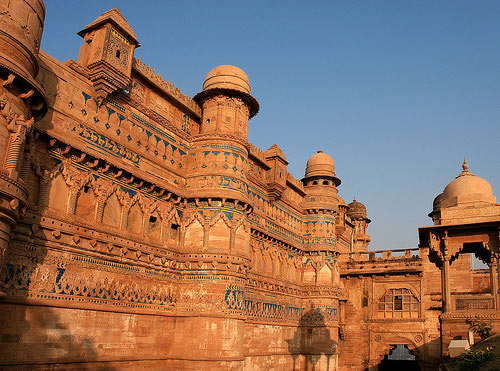 Heart Of Incredible India - Madhya Pradesh Tour
