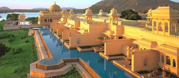 Taj & Royal Rajasthan Tour