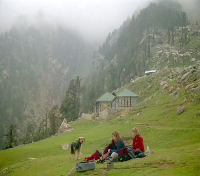 Chandigarh - Shimla - Manali - Dharamshala - Dalhousie Package