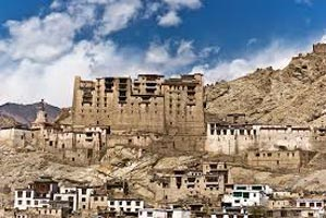 Ladakh Ultimate Tour