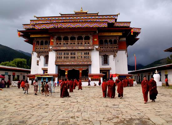 Mysterious Bhutan Tour