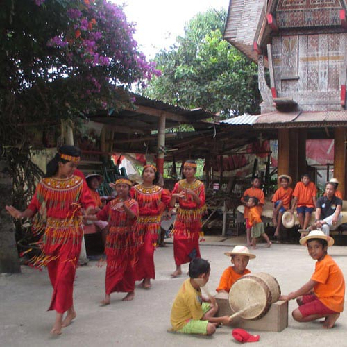 Tana Toraja Tour Package