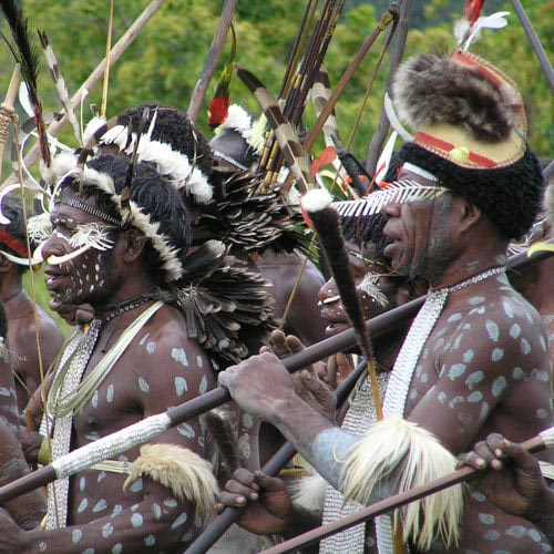 Baliem Valley Festival Package