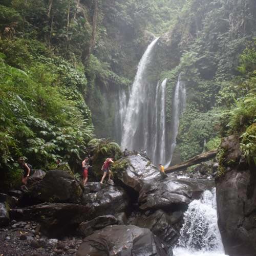 Gili Lombok Tour 7 Days Package