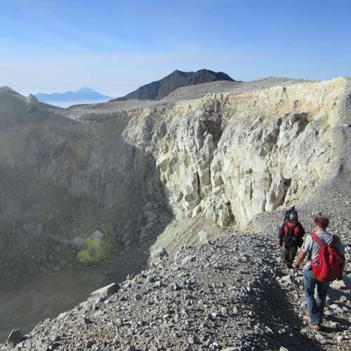 Mount Arjuna Welirang & Bromo Trekking Package