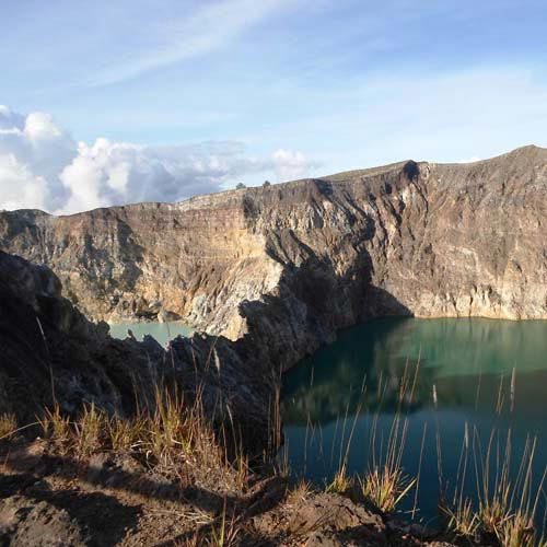 Komodo & Mount Kelimutu Tour Package