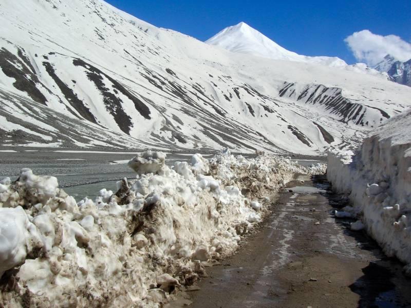 Chandratal Baralacha La Trek