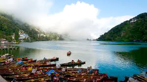 Uttaranchal Special Package (07 Nights / 08 Days)