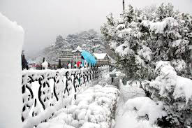 Dalhousie - Khajjair - Dharmshala 5Night/6Days Tour