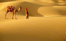 Jodhpur - Jaisalmer - Bikaner 4Night/5Days Rajasthan Package