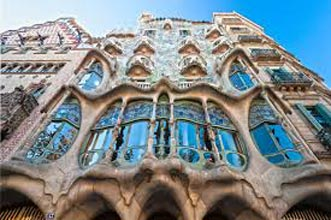 Madrid And Barcelona / 5 Days Tour