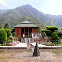 Chardham Yatra With Flight Package