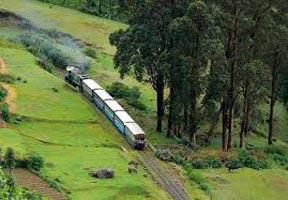 Tirupati - Mysore - Ooty Tour