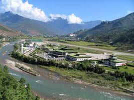 Thimphu , Paro, Punakha Tour 6 Night
