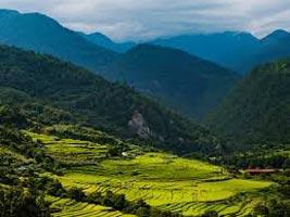Thimphu Paro Haa 6 Night Tour