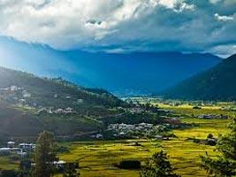Thimphu - Paro - Haa 6 Nights