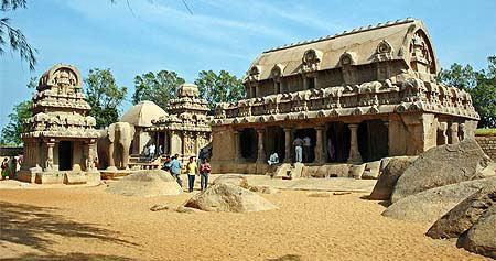Mini Tamilnadu