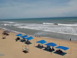 Sea Shore Of Orissa Tour