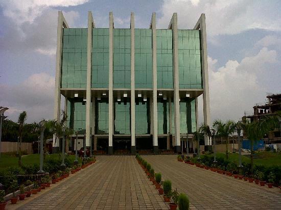 Capital City Bhubaneswar