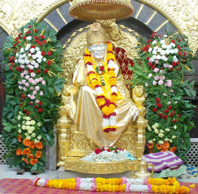 Shirdi Sai Darshan Tour Package