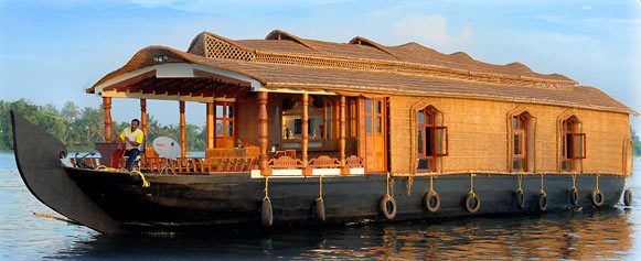 Kerala Spice Tour Package