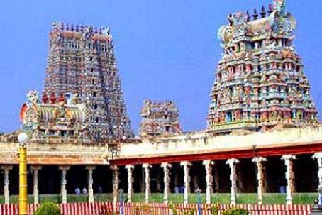 Madurai - Rameshwaram - Kanyakumari - Trivandrum Tour Package
