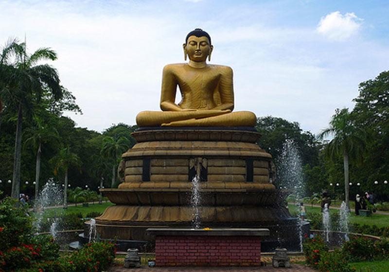 Sri Lanka Sojourn Tour Pacakge