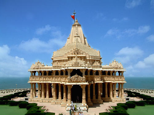Dwarka - Somnath Tour Package