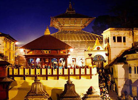 My Nepal Tour Package