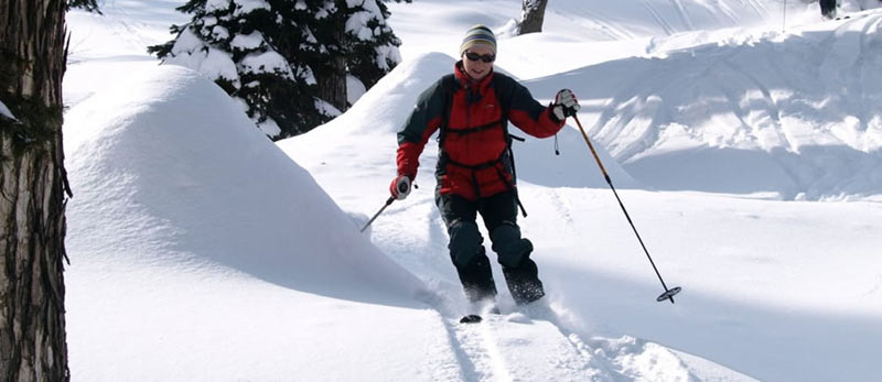 Gulmarg - Skiing Tour Package