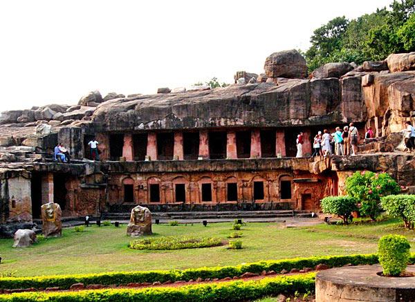 Odisha Eco Tourism Package