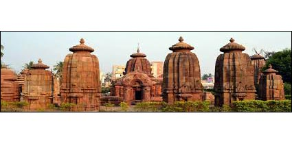 04 Nights & 05 Days Of Golden Triangle Tour, Odisha