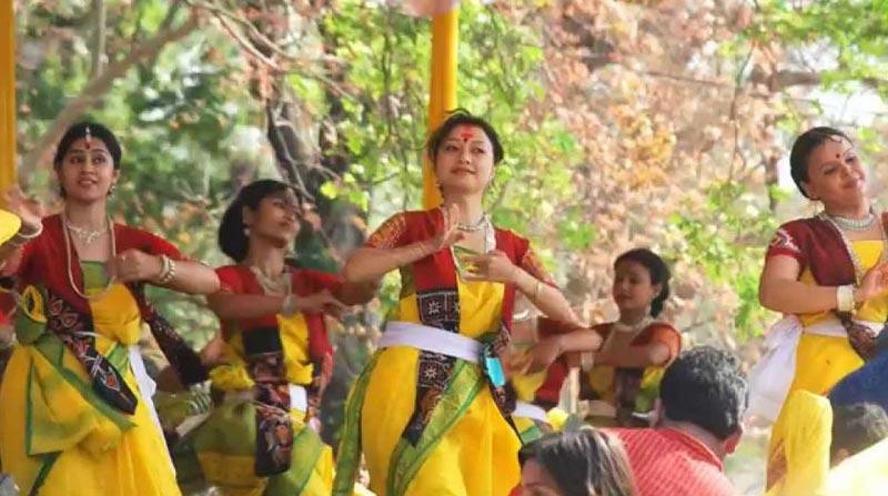Marvelous Shantiniketan Tour