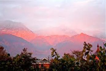Himachal Heritage Tour Package