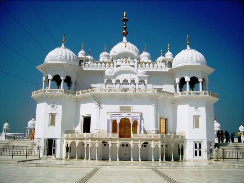 Amritsar - Patna Tour