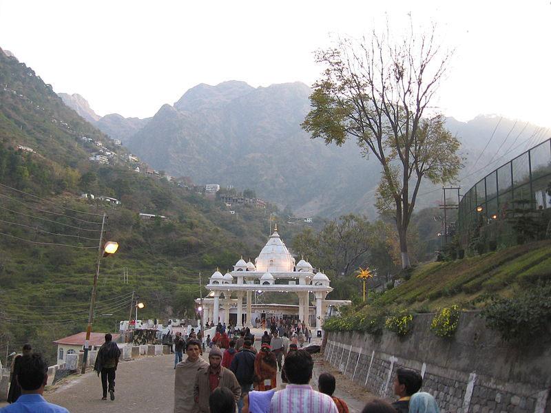 Vaishno Devi Tour