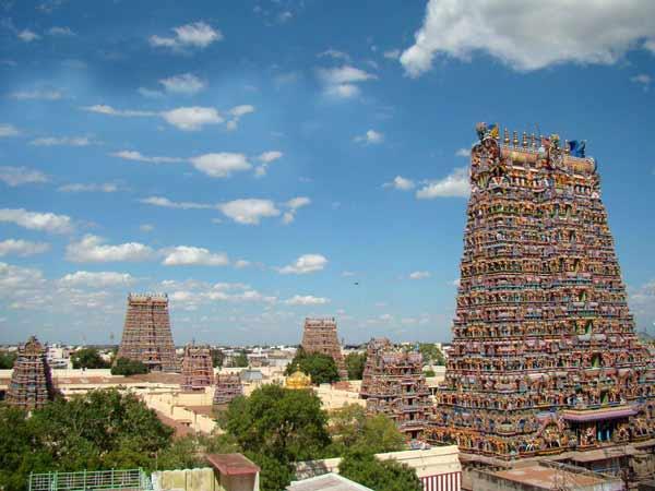 Alliance Temple Tour