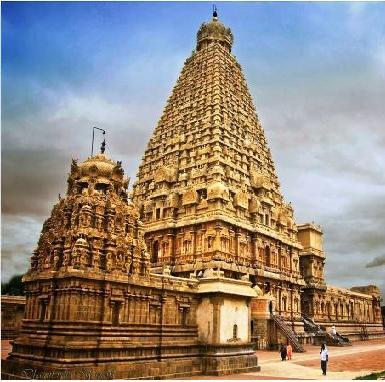 Best Of Tamilnadu Tour