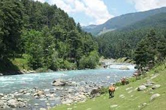 Charismatic Kashmir 5 Nights / 6 Days Tour