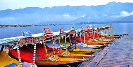 Exotic Kashmir 7 Nights / 8 Days Tour