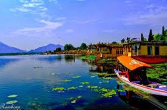 Glorious Kashmir 6 Nights / 7 Days Package
