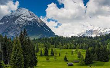 Complete Himachal Combo 9 Nights / 10 Days Package