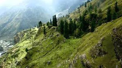 Magnificient Manali By Volvo Package