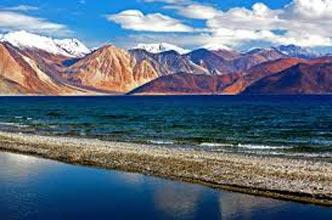 Incredible Ladakh Package